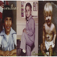 Sparkle And Fade By Everclear On Audio CD Album 1995 - EE534676