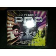 30 Years Of Pop Body Talk On Audio CD Album - EE537979