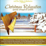 Christmas Relaxation On Audio CD Album 2011 - EE538130