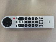 RCA TV Remote Control WX14343 Silver - EE540899