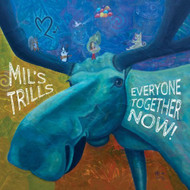 Everyone Together Now! By Mil's Trills On Audio CD - EE545384