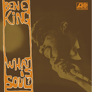 What Is Soul? On DVD Album Import 2014 by King Ben E On Audio CD - EE545806