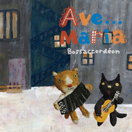 AveMaria By Bossaccordeon On Audio CD Album Import 2014 - EE546171