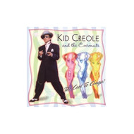 Too Cool To Conga By Kid Creole & The Coconuts On Audio CD Album 2003 - EE546343