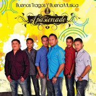 Buenos Tragos Y Buena Musica By Grupo Apasionado On Audio CD Album 201 - EE546364