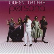 Persona By Queen Latifah On Audio CD Album 2009 - EE546493