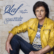 Ich Mach's Wie Die Sonnenuhr By Olaf On Audio CD Album Import 2014 - EE546626