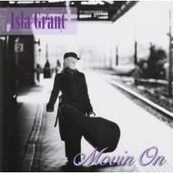 Movin On By Grant Isla On Audio CD Album Import 2009 - EE547163