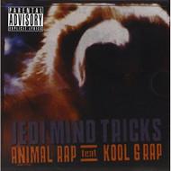 Animal Rap Featuring Kool G Rap By Jedi Mind Tricks Jedi Mind Tricks - EE547818