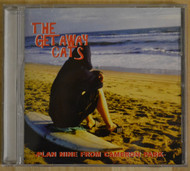 The Getaway Cats: Plan Nine From Cameron Park Album 9 On Audio CD - EE549951