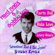 Hard Knox & Bobby Sox By Knox Buddy On Audio CD Album Import 1996 - EE552560