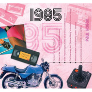 1985 A Time To Remember CD On Audio CD Album - EE553326