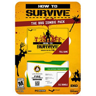 How To Survive PC Software - EE554275