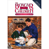The Mystery Of The Black Raven Boxcar Children Special #12 By Warner - EE557142