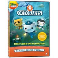 Octonauts Here Come The Octonauts! On DVD - EE558338