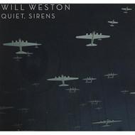 Quiet Sirens By Weston Will On Audio CD Album 2012 - EE559298