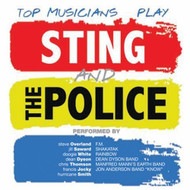 Sting & The Police: As Performed By On Audio CD Album 2012 - EE559321