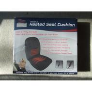 Heated Mobile Seat Cushion - EE559328