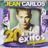 20 Exitos Originales By Carlos Jean On Audio CD Album 2011 - EE559385