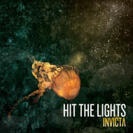 Invicta By Hit The Lights On Vinyl Record Rock - EE560782