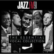 Porter Presents: The Essential Vocalcoll On Audio CD Album 2014 - EE569619