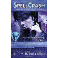 Spellcrash Ravirn Book 5 By McCullough Kelly Book Paperback - EE583054