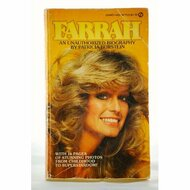 Farrah: An Unauthorized Biography Book Paperback - EE583083