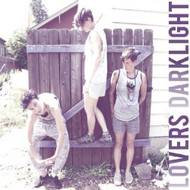 Dark Light By Lovers On Audio CD Album 2010 - EE583388