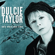 Only Worn One Time By Dulcie Taylor On Audio CD Album 2014 - EE583705