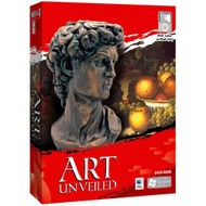 Art Unveiled Software - EE585763