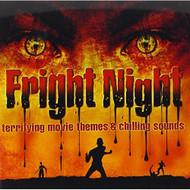 Fright Night On Audio CD Album 2014 - EE586610