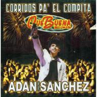 Adan Chalino Sanchez Corridos Pa' El Compita MMCD-3033 By Adan Chalino - EE586614