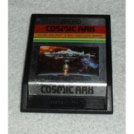 Cosmic Ark Game Use In Or Sears Game Sytems For Atari Vintage - EE587417
