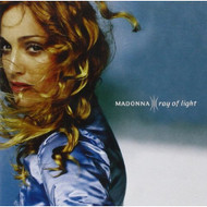 Ray Of Light By Madonna On Audio CD Album 1998 - EE589277