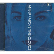Above Clouds By Amber On Audio CD Album 2000 - EE590143