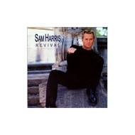 Revival By Sam Harris On Audio CD Album 1998 - EE590402