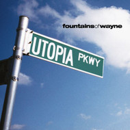 Utopia Parkway By Fountains Of Wayne On Audio CD Album 1999 - EE590477