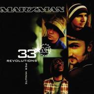 33 Revolutions Per Minute By Marxman On Audio CD Album 1994 - EE593899