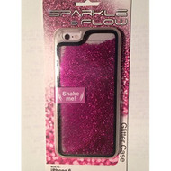 Sparkle & Flow iPhone 6 Case Pink - EE596397