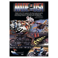 Made In The USA On DVD With Jennifer Snyder - EE598903