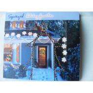 Spiegel Holiday Favorites On Audio CD Album - EE599761