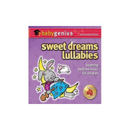Sweet Dreams Lullabies On Audio CD Album 2000 - EE599776