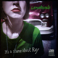 It's A Shame About Ray By Lemonheads 1992 - EE599897