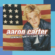 Aaron's Party: Come & Get It By Aaron Carter On Audio CD Album 2011 - EE600171