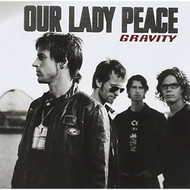 Gravity By Our Lady Peace On Audio CD Album 2002 - EE600180