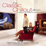 Classic Chillout Album By Classic Chillout Compilation On Audio CD 200 - EE600189