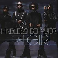 #1 Girl By Mindless Behavior On Audio CD Album 2011 - EE604463