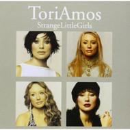 Strange Little Girls By Tori Amos Performer On Audio CD Album 2001 - EE604953