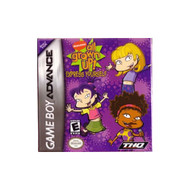 All Grown Up! Express Yourself Camera GBA For GBA Gameboy Advance - EE613393