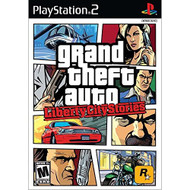Grand Theft Auto: Liberty City Stories For PlayStation 2 PS2 - EE644090